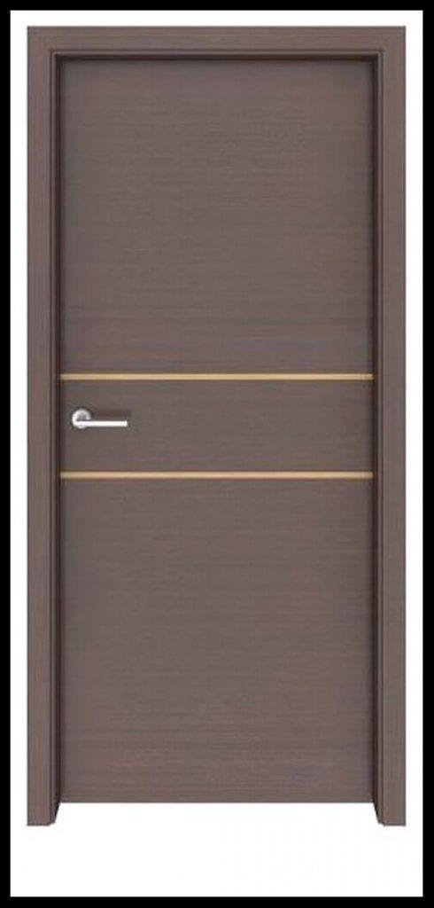contoh pintu kamar minimalis 03