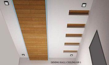 model plafon minimalis 26